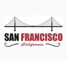 San Francisco by avasponge
