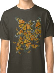 Monarch Butterflies - Migration Classic T-Shirt