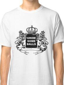 Crown Jewels Classic T-Shirt