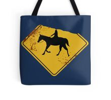 [Sleepy Hollow] - The Headless Horseman Tote Bag