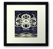 Reflection of a Dream Framed Print