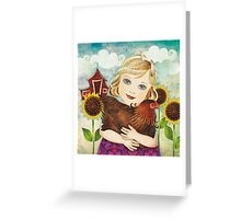 Cadence Greeting Card