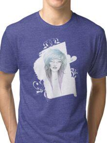 pixie pastel Tri-blend T-Shirt