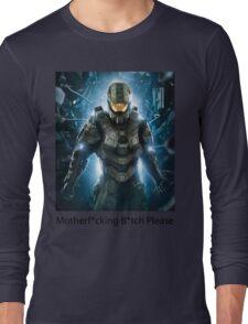 Masterchief Tee 1 Long Sleeve T-Shirt