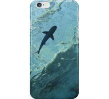 Aquarium Shark iPhone Case/Skin