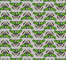 Virizon Pattern by papa-paparazzi