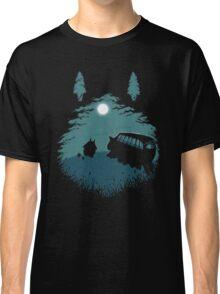 Walking Home Classic T-Shirt