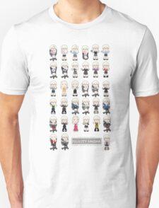 Felicity Smoak - Season 1 Unisex T-Shirt
