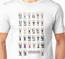 Felicity Smoak - Season 1 Unisex T-Shirt