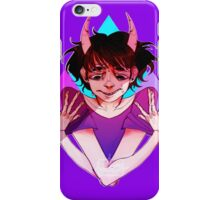 A Great Divide  iPhone Case/Skin