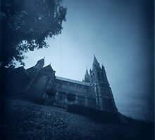 St Peters Adelaide by Soxy Fleming