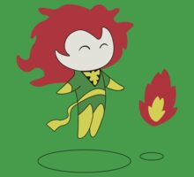 Jean Grey the Phoenix Kids Clothes