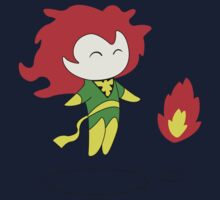 Jean Grey the Phoenix Kids Tee