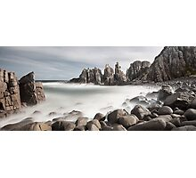 Methane Bay Photographic Print