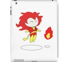 Jean Grey the Dark Phoenix iPad Case/Skin