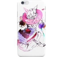 Cats n Cakes iPhone Case/Skin