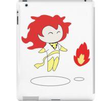 Jean Grey the White Phoenix iPad Case/Skin