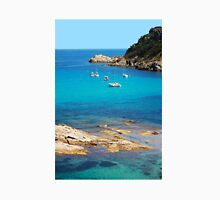 Boats on the bay of Saint Tropez, French Riviera T-Shirt