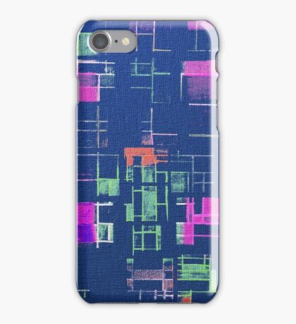 Copan iPhone Case/Skin