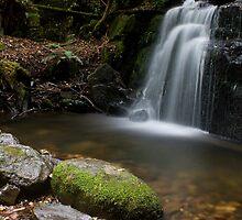 Strickland Falls by gabbylawson