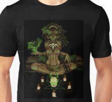 Voodoo Priestess Unisex T-Shirt
