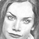 Ruth Wilson by Karen Townsend