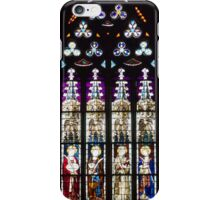 Four Panes iPhone Case/Skin
