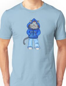 Bad Day Kitty Unisex T-Shirt