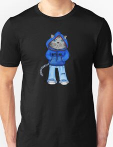 Bad Day Kitty T-Shirt