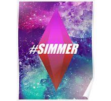 #SIMMER Poster