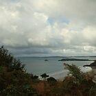 Pointe du Guern by marens