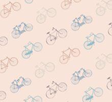 Vintage Biker Gang Sticker