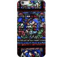Painted Window iPhone Case/Skin