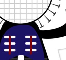 Pinhead 2 Sticker