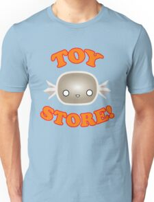 Toy Store! Unisex T-Shirt