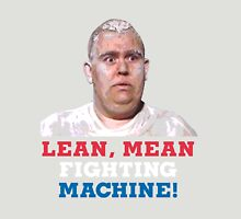 John Candy - Lean Mean Fighting Machine Unisex T-Shirt