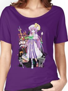Touhou - Patchouli Knowledge Women's Relaxed Fit T-Shirt