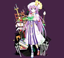 Touhou - Patchouli Knowledge Unisex T-Shirt