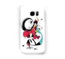 Touhou - Reimu Hakurei Samsung Galaxy Case/Skin