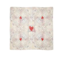 Love notes Scarf