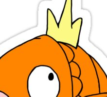 Magikarp Sticker