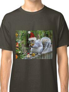 Whiskas the Squirrel Classic T-Shirt