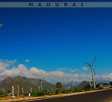 Madurai-wind by srinivasa gatla