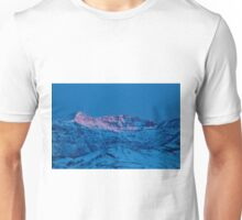Jim Mountain-Signed-#0265 Unisex T-Shirt