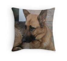 Daydreaming! Throw Pillow