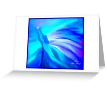 CATCH A FALLING STAR/ SEARCHING FOR HEAVEN Greeting Card