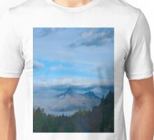 Chief Joseph Highway Unisex T-Shirt