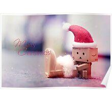 Merry Christmas Danbo! Poster