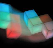 Tetris III by Fotofill