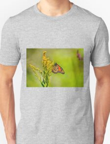 Monarch Butterfly - 42 Unisex T-Shirt